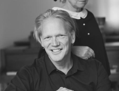 12-10-2018 Camadou zingt in de Frans Hals Museum te Haarlem